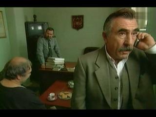 Следствие ведут знатоки десять лет спустя Дело №24 Пуд золота (5 серия) (2003)