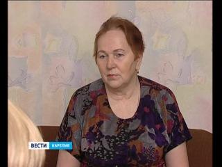 Сюжет Вести-Карелия - Помощь Ольге Денисовой