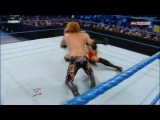 WWE SmackDown 25.11.2011 - Ted DiBiase vs. Heath Slater