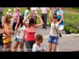Козьмодемьянск День молодежи DARKHUNTERS часть 2