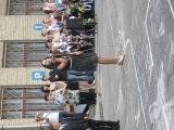 Выступление ученицы 8-а класса,Майсурадзе Анны! 1-ое сентября,2011 год!
