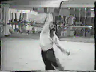 Украинский народные танцы Боевой гопак