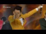 [PERF] 131105 MTV The Show Block B - Very Good