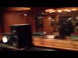 Валерия. Репортаж из Нью-Йорка. Рабочий Фрагмент записи Песни Diane Warren в Avatar Studios . продюсер Humberto Gatica