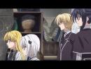High School DxD  Старшая школа: демоны против падших - 1 сезон 14 серия OVA | Eladiel & Zendos & Lupin