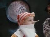 Шикарная Песенка Прекрасной Лисы Алисы и Кота Базилио ( Золотой Ключик или Приключения Буратино )