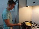 Как приготовить изысканный французский омлет...