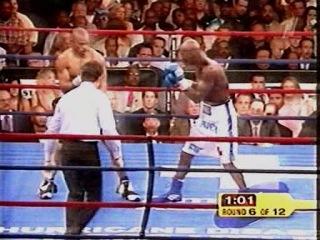53. Рой Джонс vs Антонио Тарвер (3 бой) (1 октября 2005 г.)