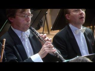 Муссоргский - Картинки с выставки; Бородин - Симфония № 2 - Саймон Рэттл