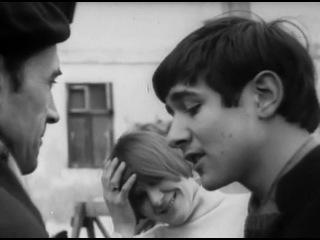 Долгие проводы / Кира Муратова , 1971 (эпизод)