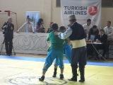 Kancerov Timur vs Umer Belyalov (70kg)