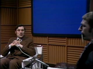 «Летающий цирк Монти Пайтона» / Monty Python's Flying Circus - Сезон 2 / Серия 11 - How Not to Be Seen