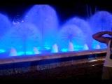 Цветной фонтан в Баку
