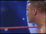 Backlash 2007 - John Cena vs Shawn Michaels vs Edge vs Randy Orton (WWE Championship Match)