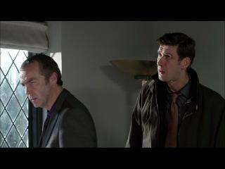 Инспектор Клот / A Touch of Cloth (1 сезон, 1 серия, 720p)