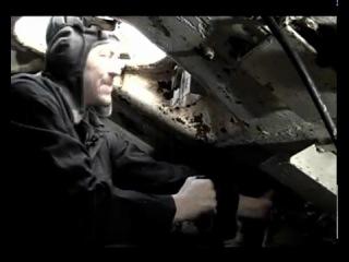 Тест-драйв танка М-4-Шерман (США)