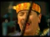 Santana - Corazon Espinado (feat Mana)