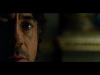 Шерлок Холмс: Игра теней - Русский ТВ-ролик №7