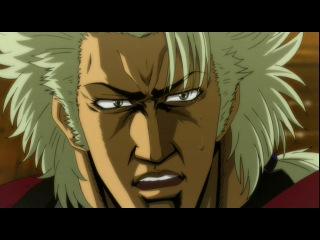 Новый Кулак Северной Звезды [OVA] / Shin Hokuto no Ken - 3 серия (MC Entertainment)