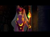 [12+] Три богатыря и Шамаханская царица 3D Анаглиф