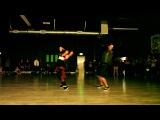 KDC Choreography #4 to