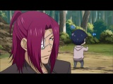 [AniDub] Cuticle Detective Inaba | Детектив Оборотень Инаба [07] [Lonely Dragon, Tori, Neotopia]