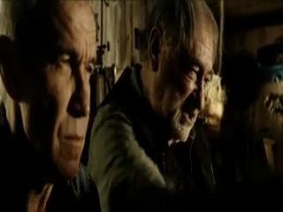 Дом фрагмент фильма, в котором сын-уголовник Сергей Гармаш возвращается в дом к отцу Богдану Ступке