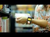 Будущее рядом: часы-смартфон Smile SmartWatch с гибким экраном