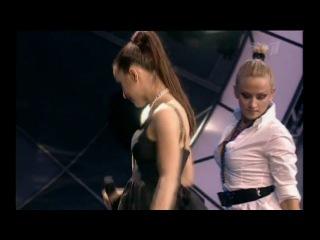 Виктория Дайнеко - Луна-Луна. Юбилейный концерт Софии Ротару 2007 г.