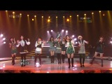 [PERF] SNSD - Girls' Generation feat. Lee Seung Chul (Show Tank/2007.11.16)