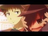 WataMote / Как ни смотри, это всё вы виноваты, что я не популярна! - 6 серия <<Озвучили BalFor & Shina>>