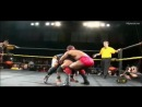CZW Cage of Death 13 - Eddie Kingston & Homicide vs. Philly's Most Wanted (c) (CZW Tag Team Championship)