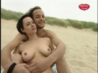 Фрагмент из передачи Wa(h)re Liebe, посвященной натуристам. Эпизод о натуризме в Голландии.