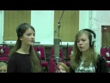 'Untrust Us' Crystal Castles covered by Capital Children's Choir