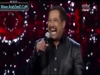 Arab Idol - Aicha - عيشة - Cheb khaled