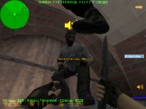 Пацаны сосут за паки на зомби сервере в CSO!