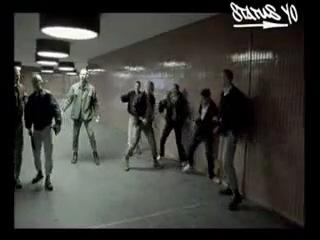 Tech N9ne feat. Ceza - Dark Places