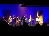 Bertignac + Garou + Paul Personne Olympia 15 Fevrier 2012 Final (Stones+Beatles)
