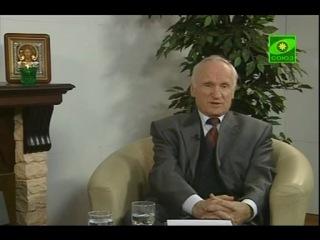 Беседа с проф. А.И.Осиповым на телеканале Союз. Ч 2 (ТК Союз 2012-03-23)