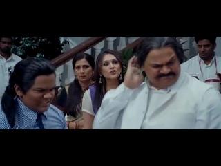 Всегда готов.Индийское кино.