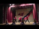 Танец Дети 21-го века