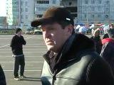 Открытие скейт-парка в Казани сюжет с сайта Мэрии