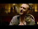 2007 Джастин Тимберлейк What goes around... Comes around клип
