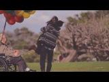 Как сделать креативное предложение с участием воздушных шариков и .... милого дедушки!!!
