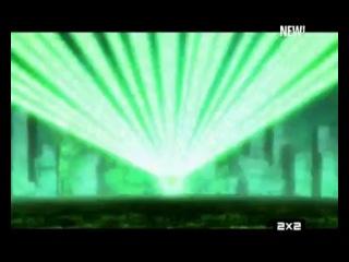 Монсуно: Боевой хаос. 2 сезон 26 серия
