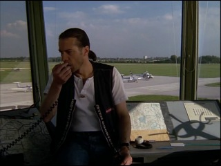 Альпийский патруль - сезон 1 серия 4