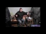 (ВИДЕО: Оперативная съемка) Подробности убийства в поселке Вис Сосногорского района