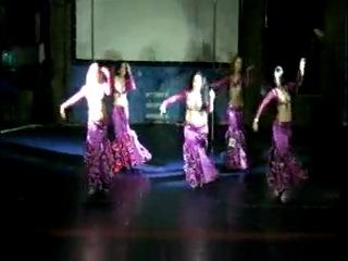 Группа- ракс шарки...обожаю этот танец)))