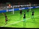 Лучший гол C.Ronaldo
