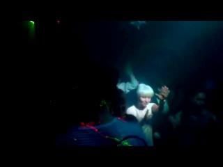 Dj Pechkin 1 Июня night club STYLE